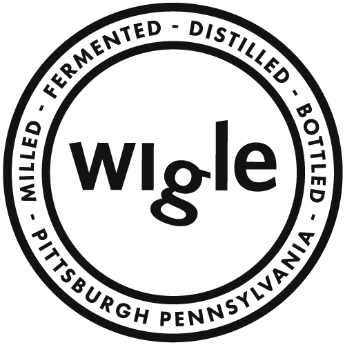 Wigle Whiskey and Threadbare Cider & Mead