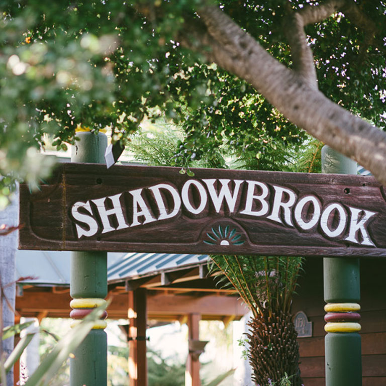 Shadowbrook Restaurant